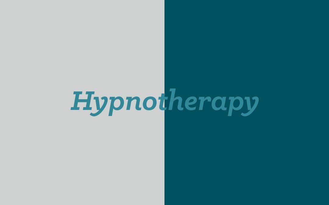 Have you heard of hypnotherapy?