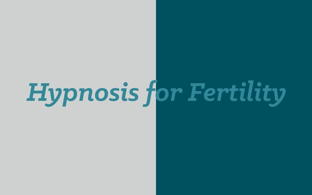 Fertility Hypnosis