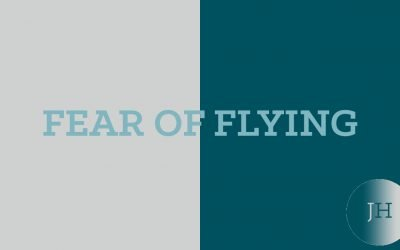 Fear of Flying Hypnotherapy – Quick Fix