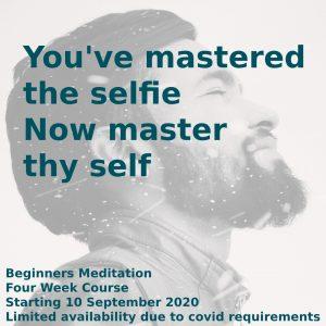 Beginners Meditation Classes