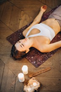 beginner's meditation