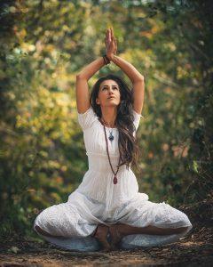 Kundalini meditatin